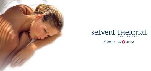 Selvert Thermal (Швейцария) – профессиональная косметика