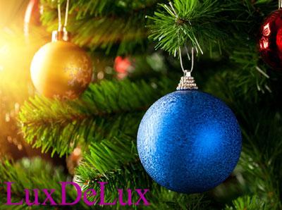 Интернет-магазин косметики LuxDeLux