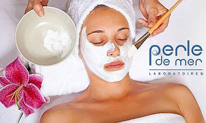 Perle de Mer – французская профессиональная косметика для ухода за лицом и телом.