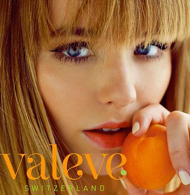 Косметика Valeve