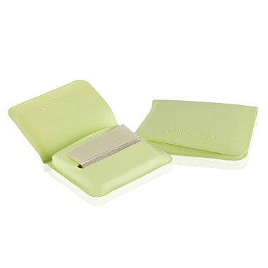 Салфетки абсорбирующие косметические Blotting Paper MENARD