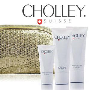 Подарки от Methode Cholley