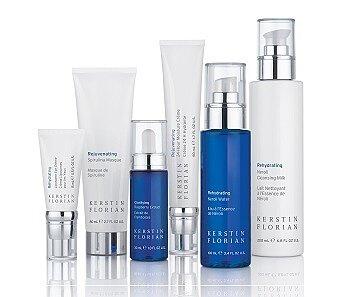 Базовый уход для лица Essentials Skin Care Kerstin Florian