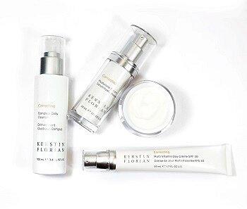 Корректирующая линия для лица Correcting Skin Care Kerstin Florian